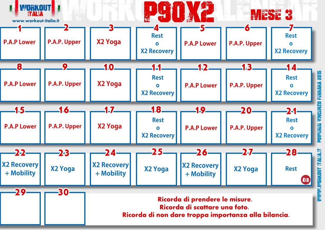 P90x2 coupon