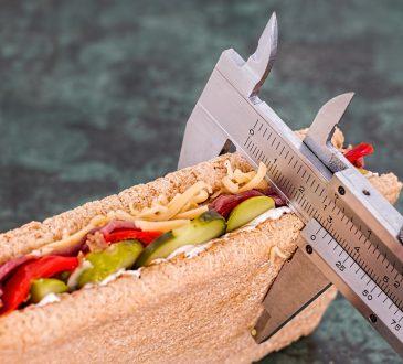 conta calorie fat secret