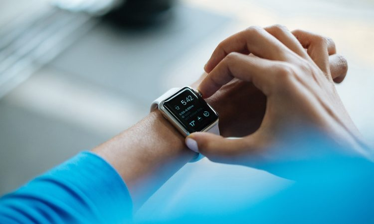 smart watch cardiofrequenzimetro
