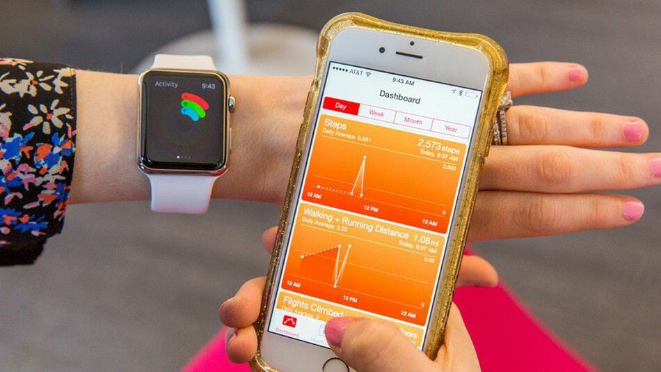 Applicazione Salute L App Di Casa Apple Per Il Tuo Benessere