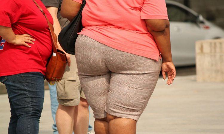 donna grassa errori sport