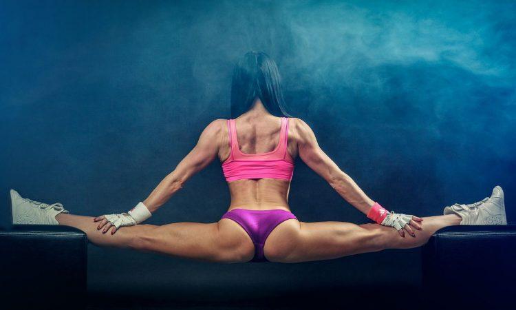 tonificare muscoli corpo