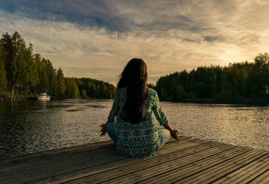 meditazione allenamento