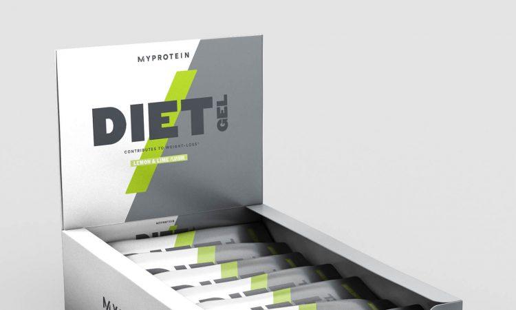 diet gel