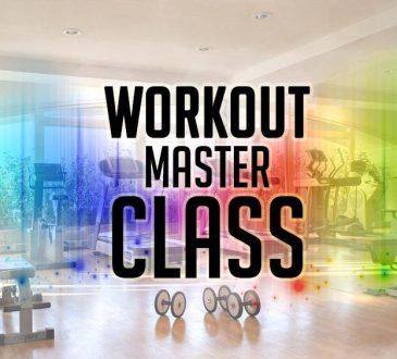 classi workout italia