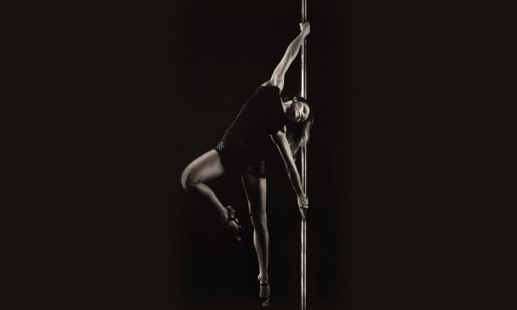 pole dance home