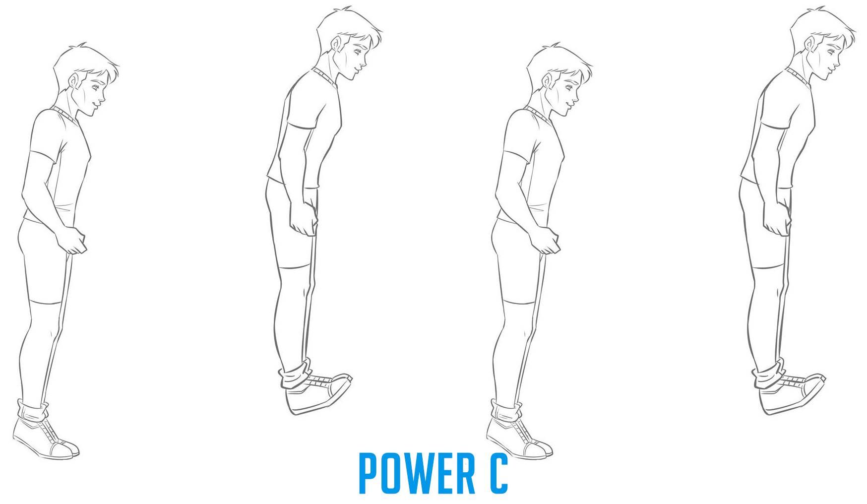 wi run programma per imparare a correre