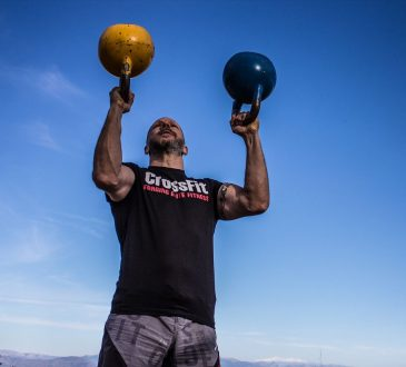 crossfit workout guida completa casa box