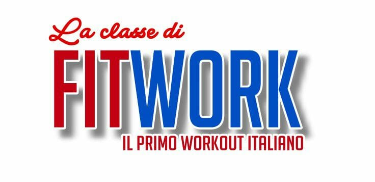 fitwork workout italiano