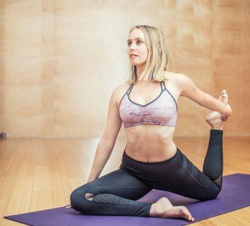 yoga flessibilità aumentare