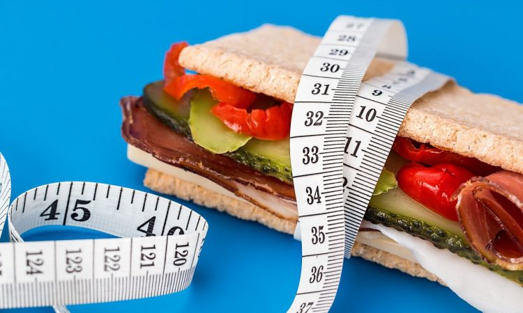 controllare calorie