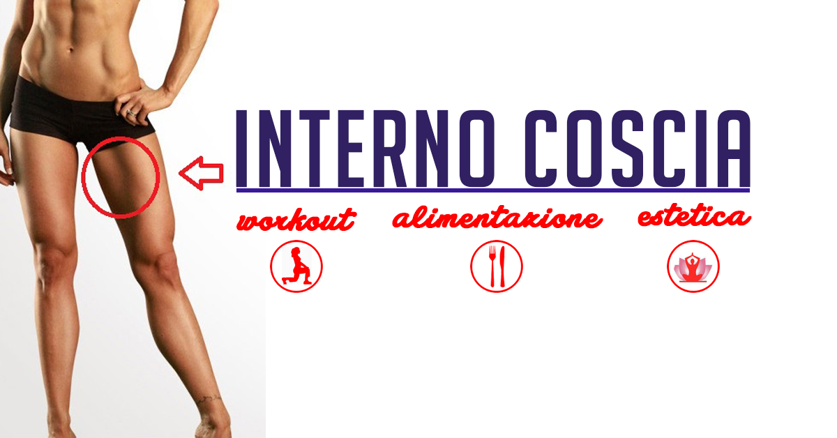 Interno Coscia Workout Italia