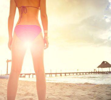 allenarsi in vacanza esercizi