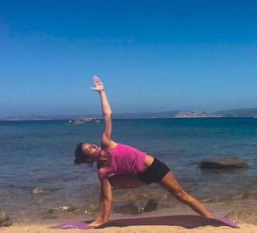 yoga pratica equilibrio