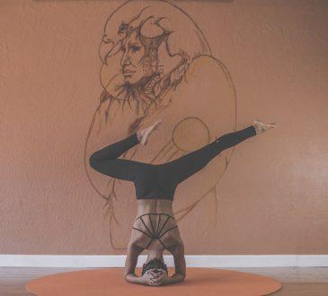 equilibrio workout allenamento