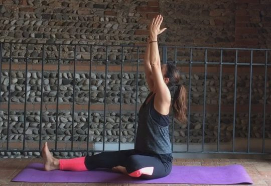 yoga per principianti 2