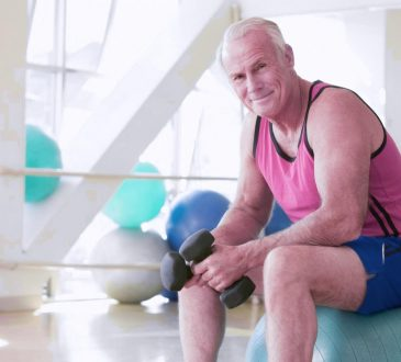 invecchiamento e vita sedentaria