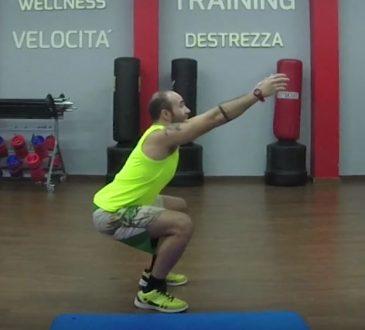 squat tutorial toto