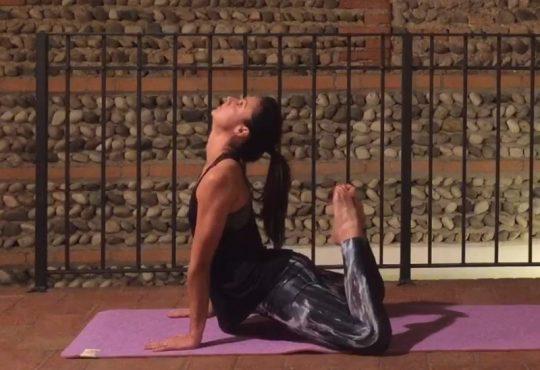 yoga per principianti 3