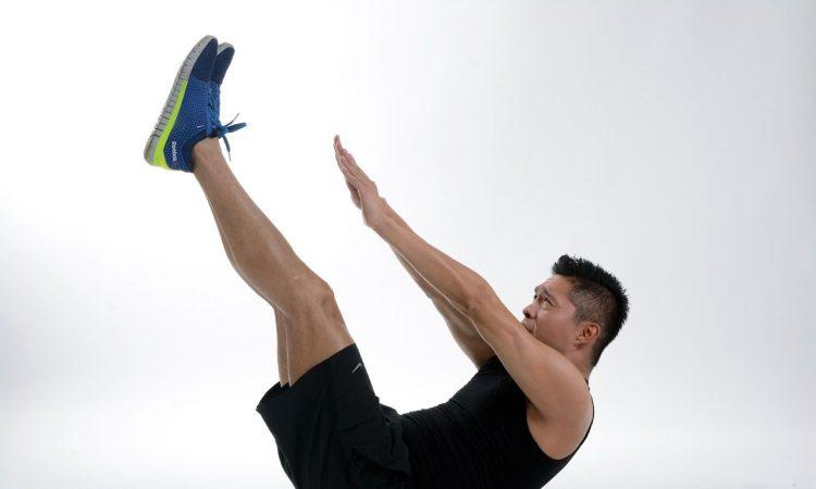 migliori 3 esercizi per parte del corpo