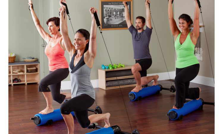 motr strumento workout