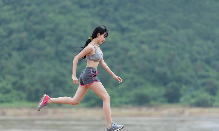 correre o camminare per dimagrire