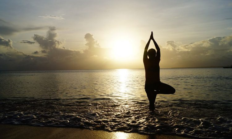 equilibrio corpo mente
