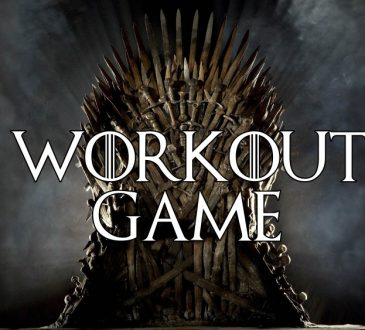 game of workout