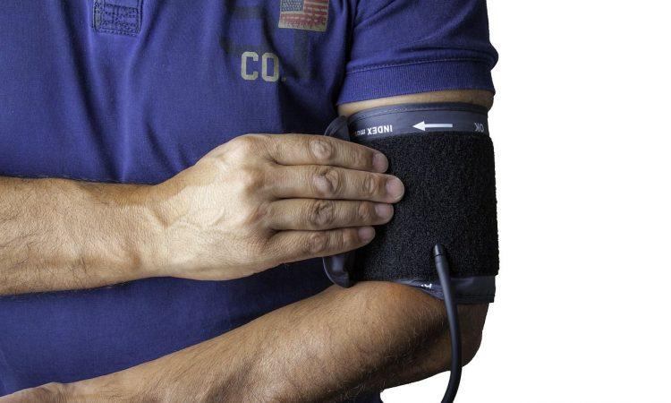 pressione sangue e sport