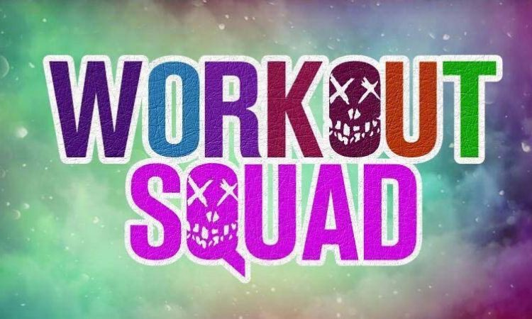 workout squad