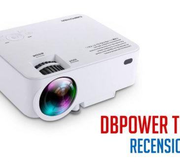 dbpower 20