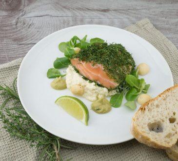 dieta pescovegana