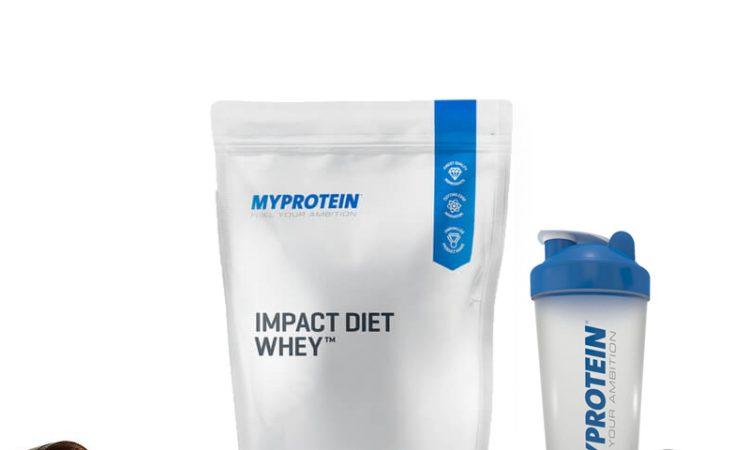 proteine my protein