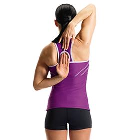 mobilità spalla