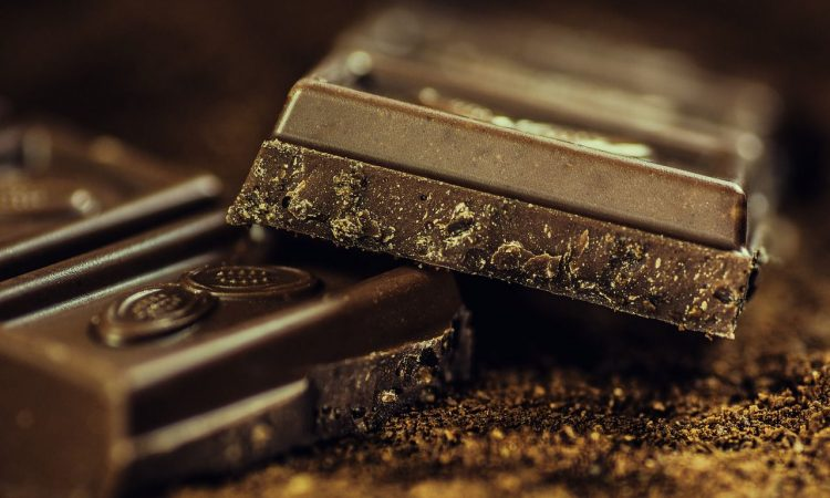 cioccolato fondente dimagrire