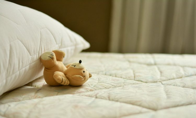 dormire per allenarsi meglio