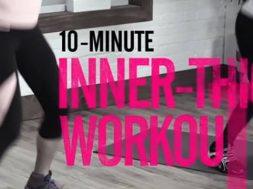 Snellire le ginocchia workout italia for Dimagrire interno coscia benessere 360