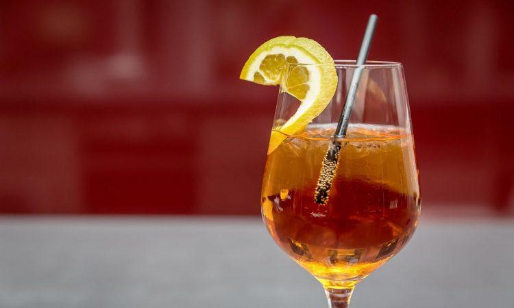 cocktails dieta