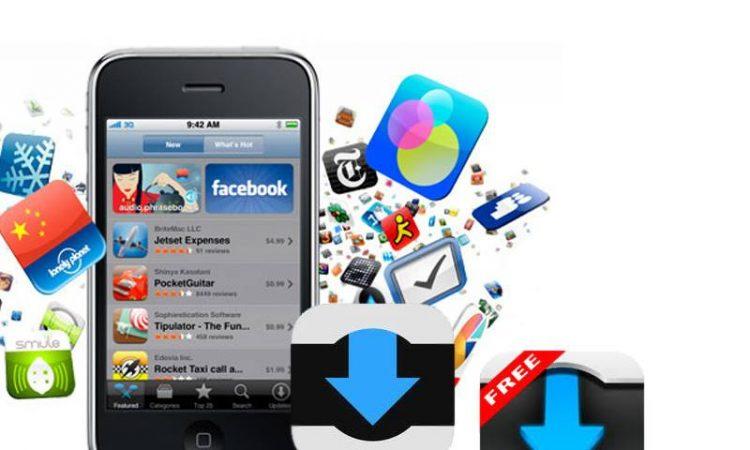 scaricare foto facebook iphone
