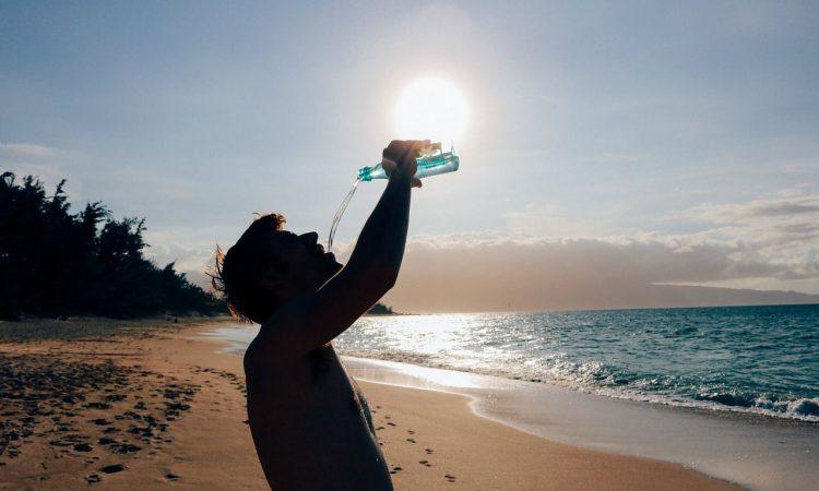 promemoria bere acqua