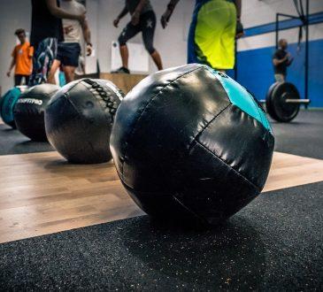 allenamento funzionale workout