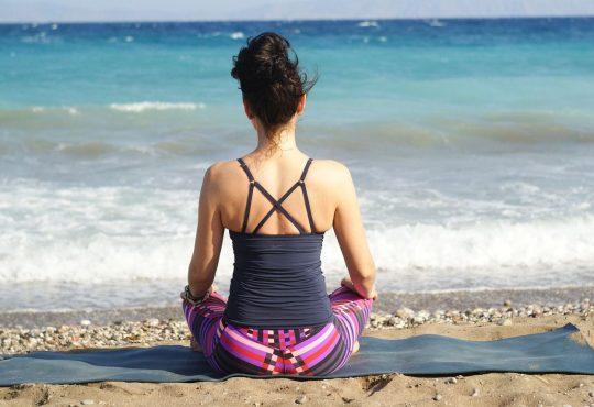 yoga respirazione