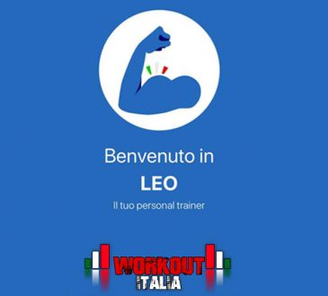 leo your personal trainer