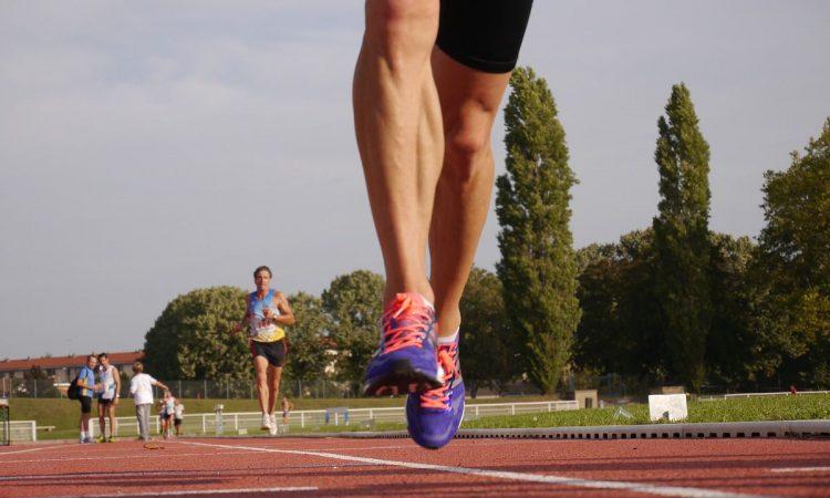 scarpa running scelta