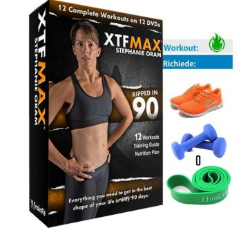 tfx max workout cover
