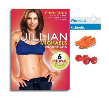 for beginner workout jillian