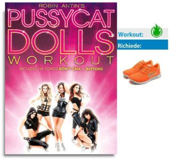 pussycat dolls workout cover