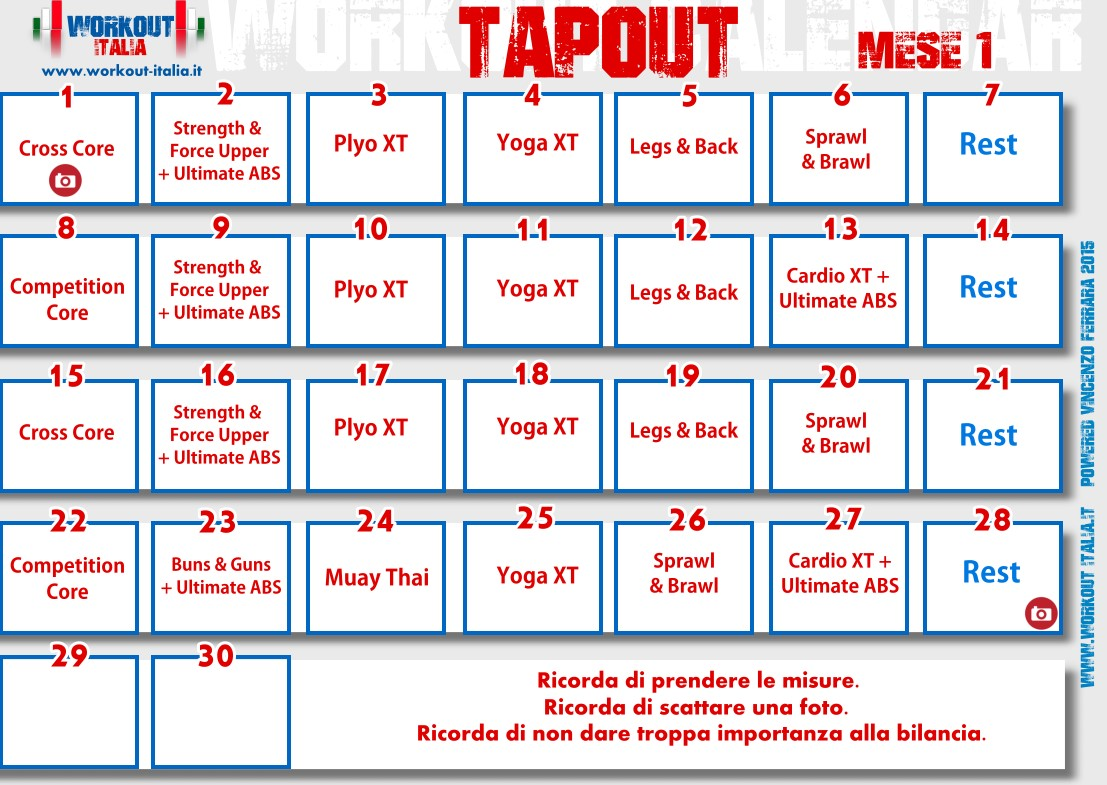 tapout-calendar1