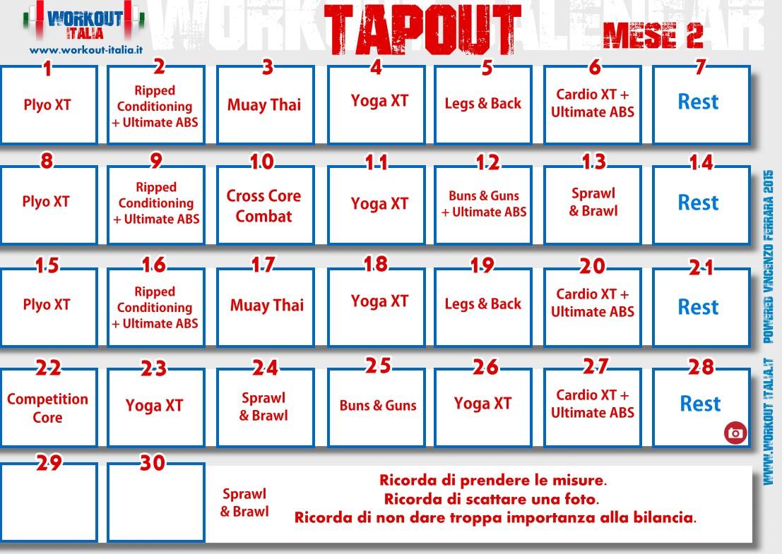tapout-calendar2