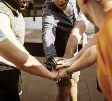 forza del gruppo squadra sport